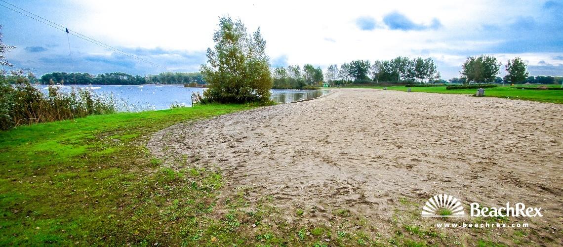 Netherlands - Flevoland -  Almere - Fantasiestrand