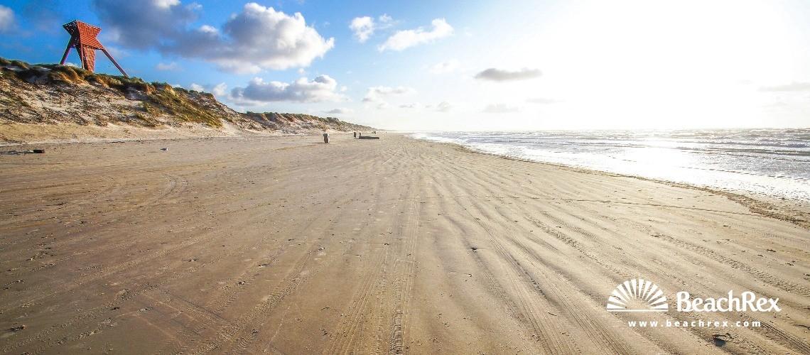 Denmark - Nordjylland -  Blokhus - Strand Blokhus