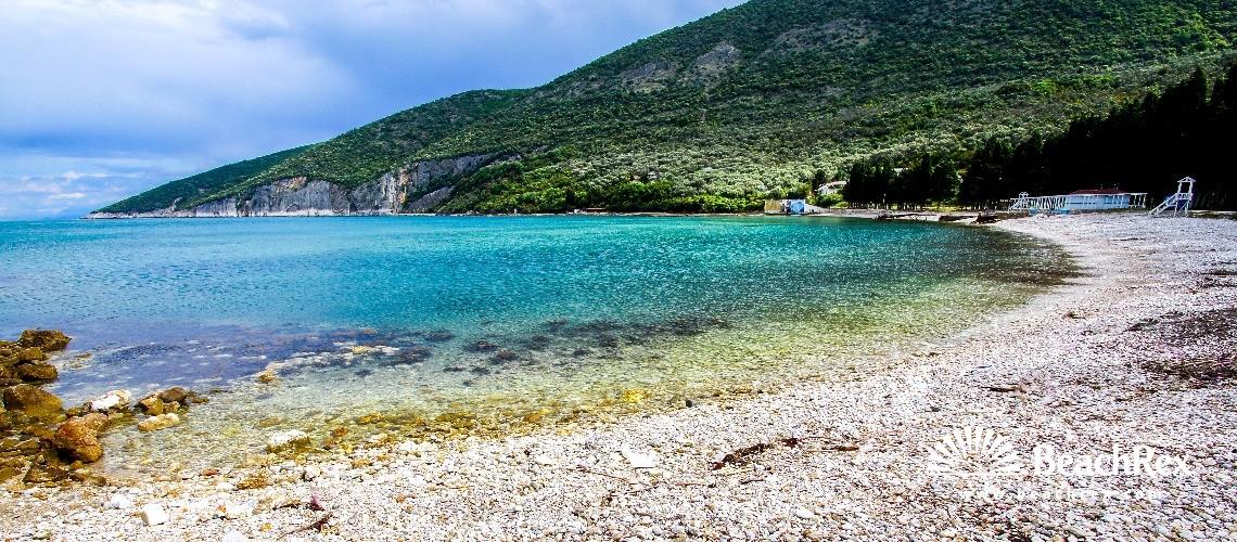 Montenegro - Ulcinj -  Bratica - Beach Valdanos