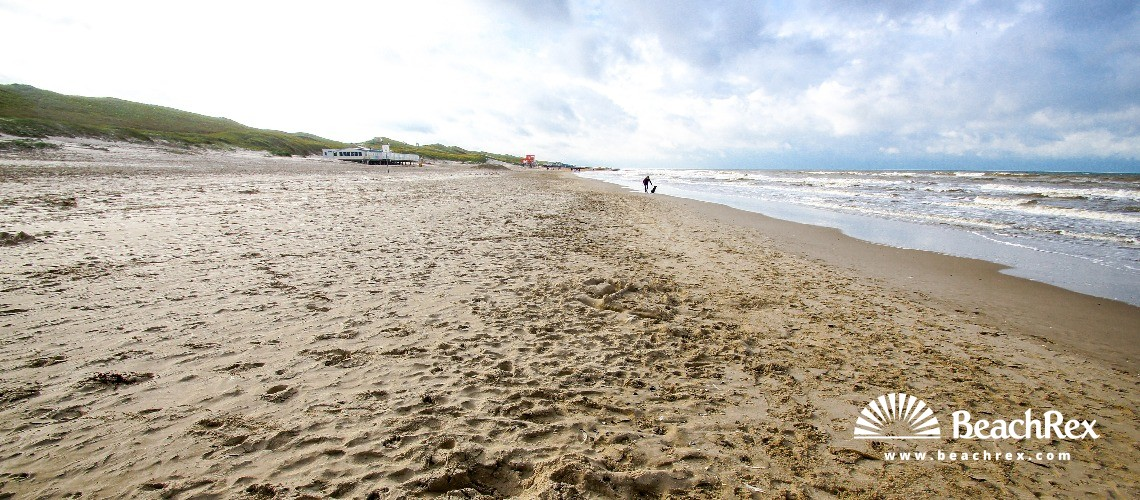 Netherlands - NoordHolland -  Callantsoog - Strand Abbestee