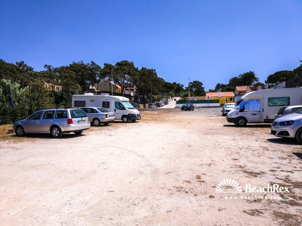 Portugal - Setubal -  Castelo - Praia da Lagoa de Albufeira