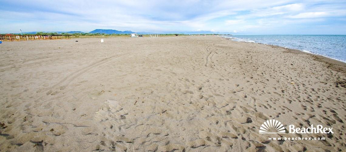 Montenegro - Ulcinj -  Doni Štoj - Beach Kite