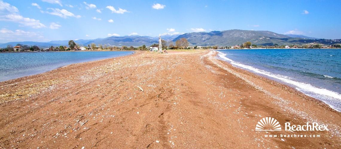 Greece - Sterea Ellada -  Drepano - Paralia Drepano