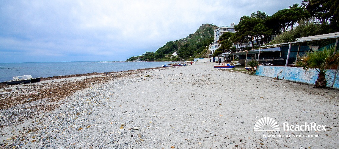 Albania - Durrës -  Durrës - Plazhi Currila
