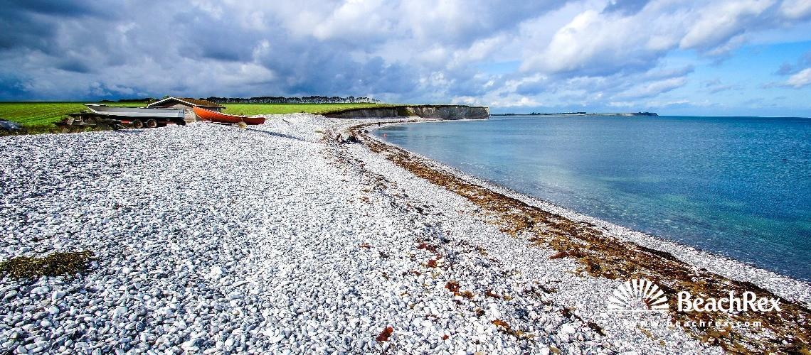 Denmark - Midtjylland -  Grenå - Strand Sangstrup