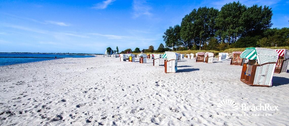 Germany - SchleswigHolstein -  Großenbrode - Strand Großenbrode