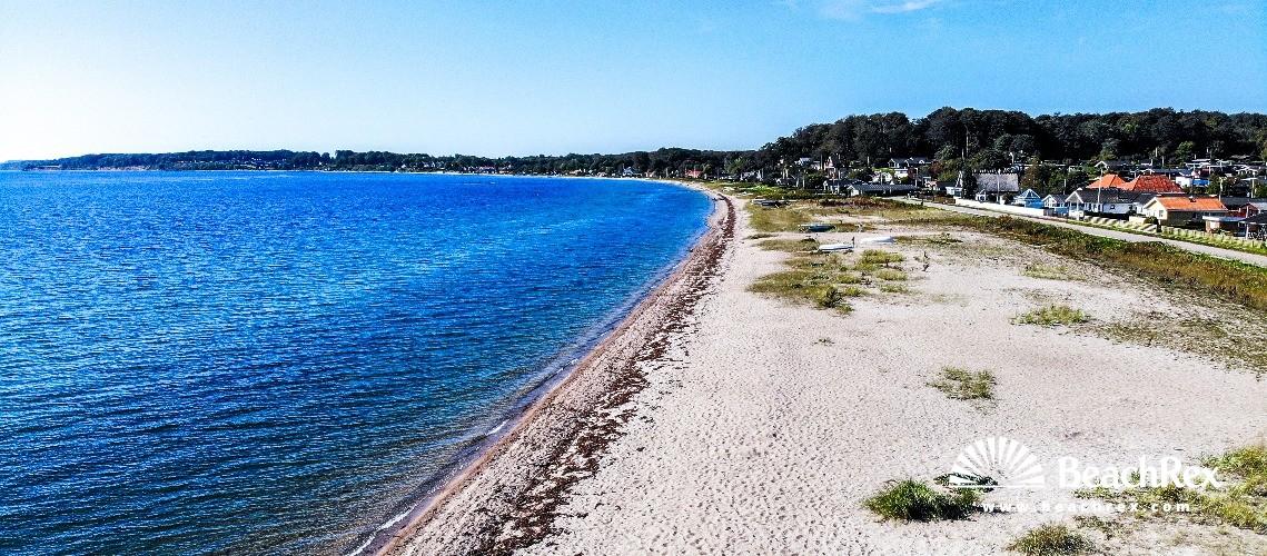 Denmark - Syddanmark -  Haderslev - Strand Hejsager