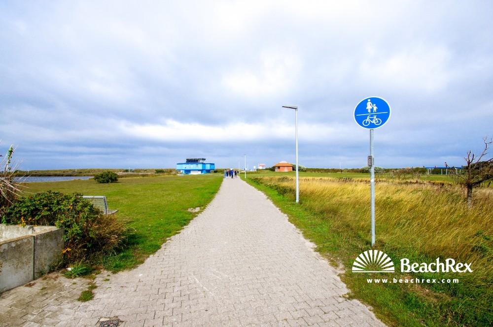 Germany - SchleswigHolstein -  Heiligenhafen - Strand Steinwarder