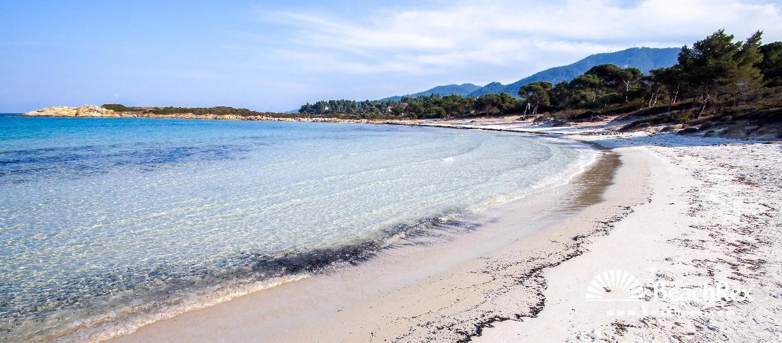 Greece - Kentriki Makedonia -  Karidi - Paralia Karidi