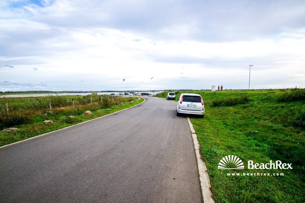 Belgium - Limburg -  Kinrooi - Strand Kessenich