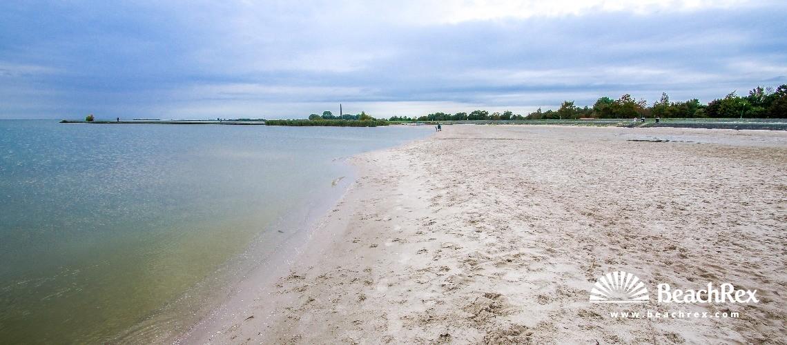 Netherlands - Friesland -  Lemmer - Lemsterstrand