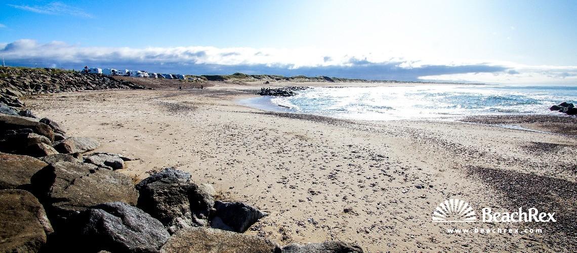 Denmark - Midtjylland -  Lemvig - Strand Høfde Q
