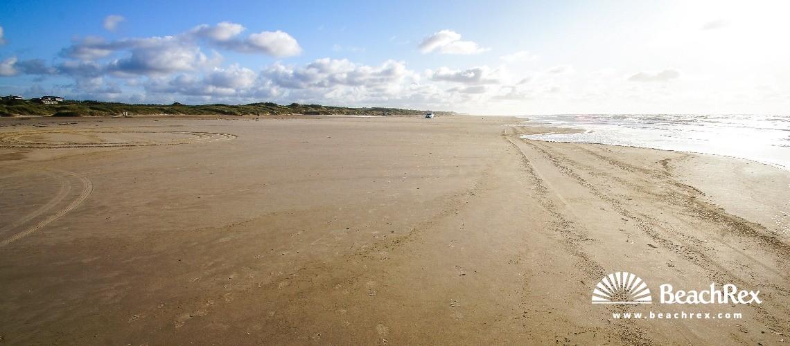 Denmark - Nordjylland -  Løkken - Strand Grønhøj