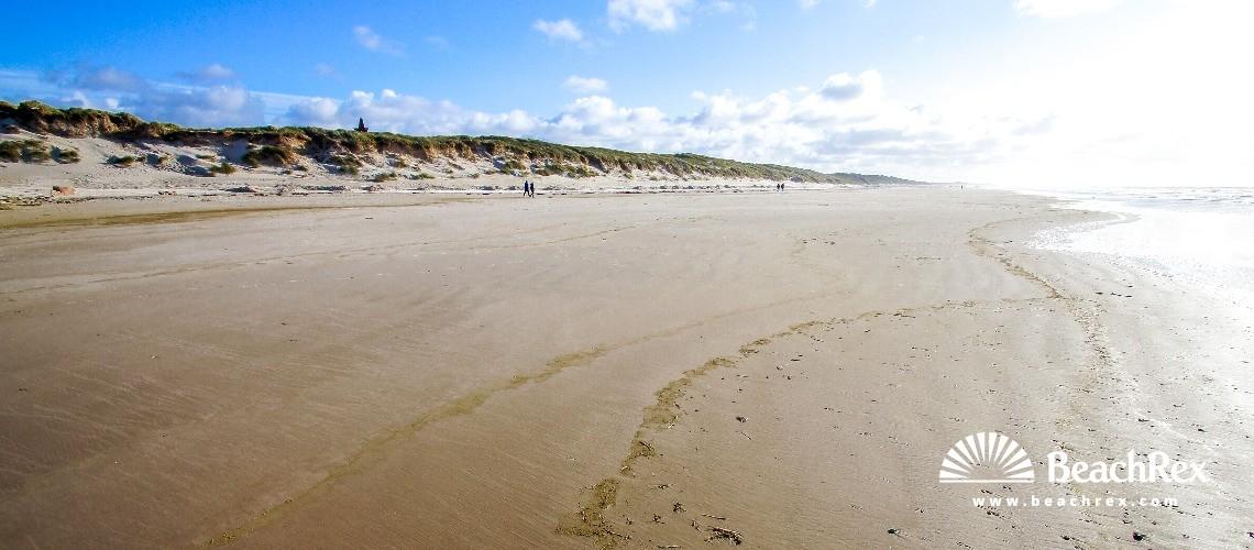 Denmark - Nordjylland -  Løkken - Strand Løkken