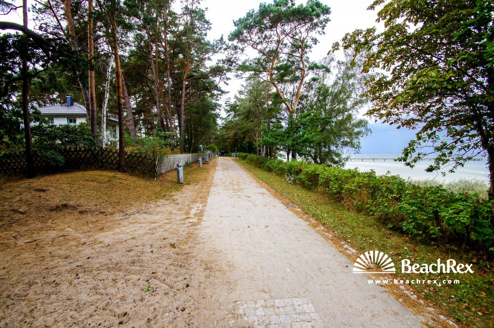 Germany - MecklenburgVorpommern -  Lubmin - Strand Lubmin
