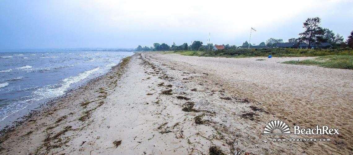 Denmark - Syddanmark - Funen -  Middelfart - Strand Vejlby Fed