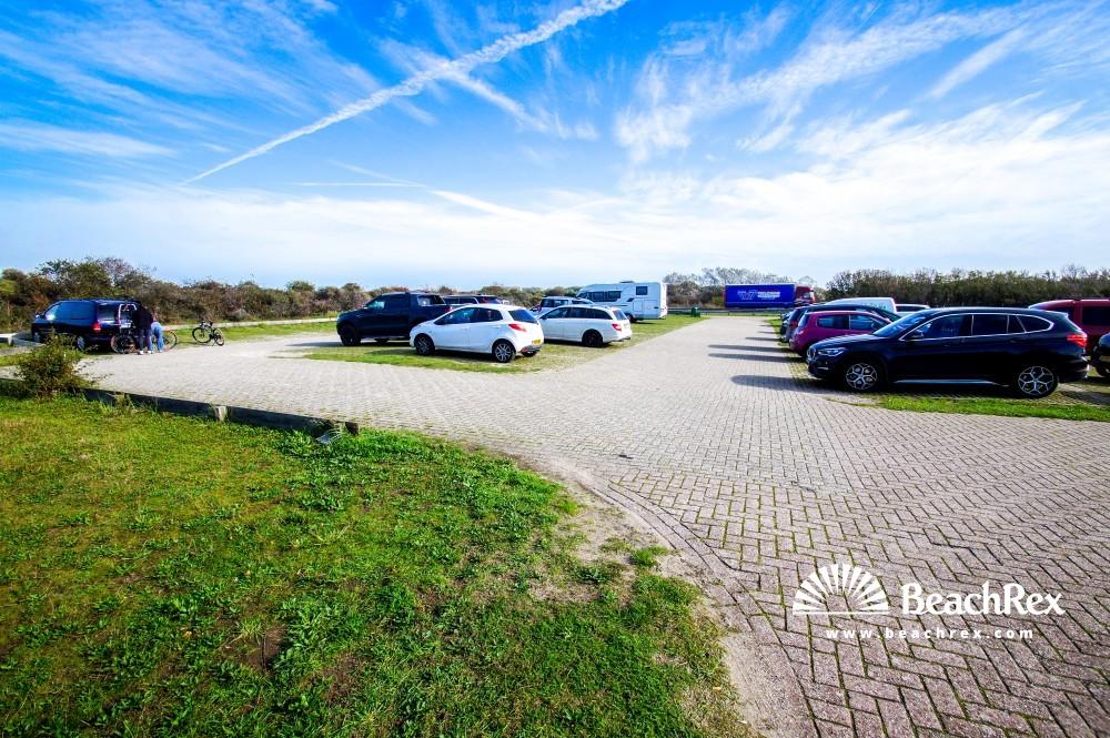 Netherlands - ZuidHolland -  Ouddorp - Strand 12't Gorsje