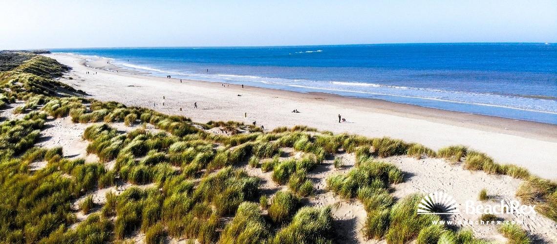 Netherlands - ZuidHolland -  Ouddorp - Strand 8 Noordweg