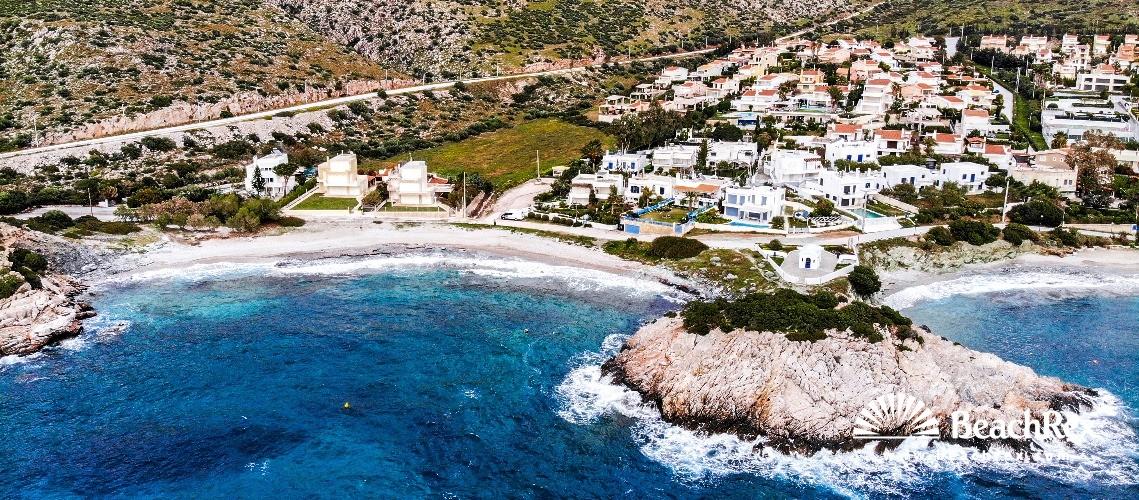 Greece - Attiki -  Palaia Fokaia - Paralia Katafygi