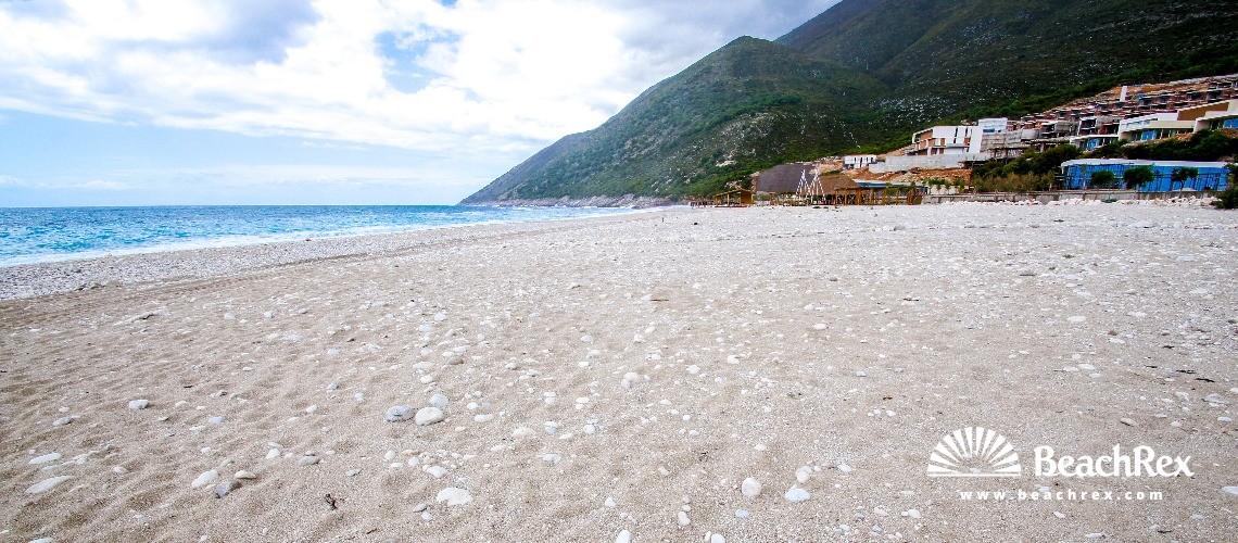 Albania - Vlorë -  Palasa - Plazhi Palasës