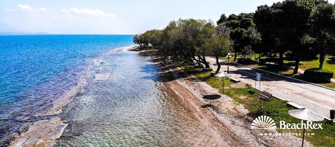 Greece - Sterea Ellada -  Plaka Dilesi - Paralia plaka Dilesiou