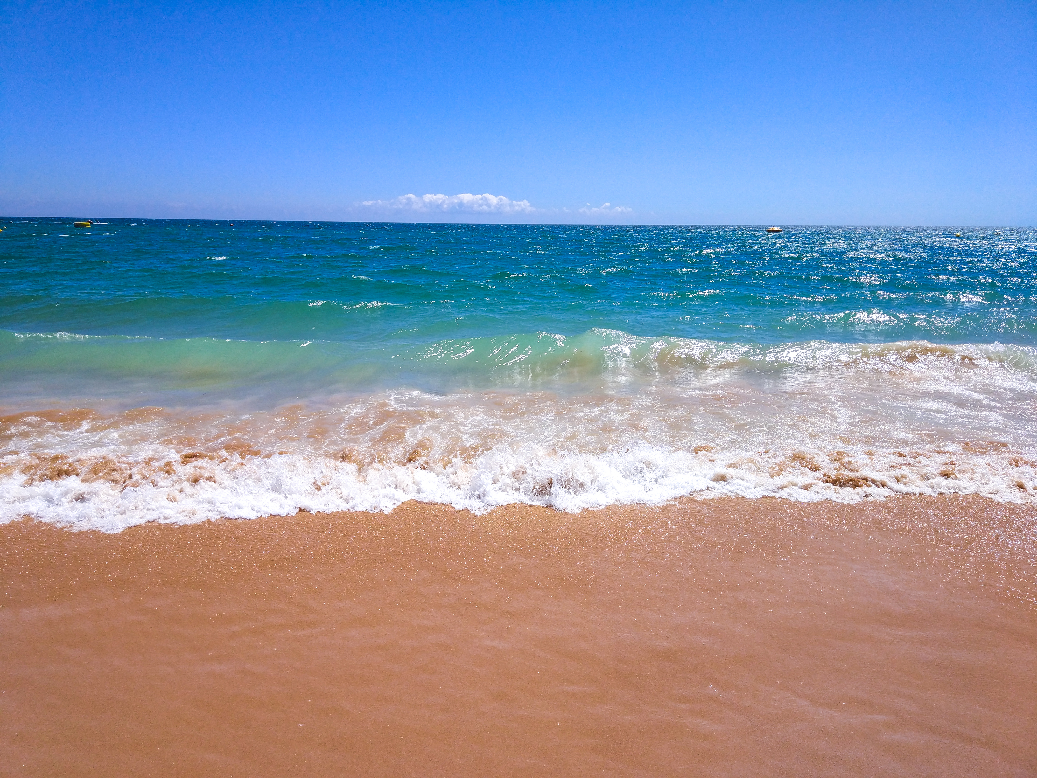 Portugal - Algarve -  Portimão - Praia da Rocha