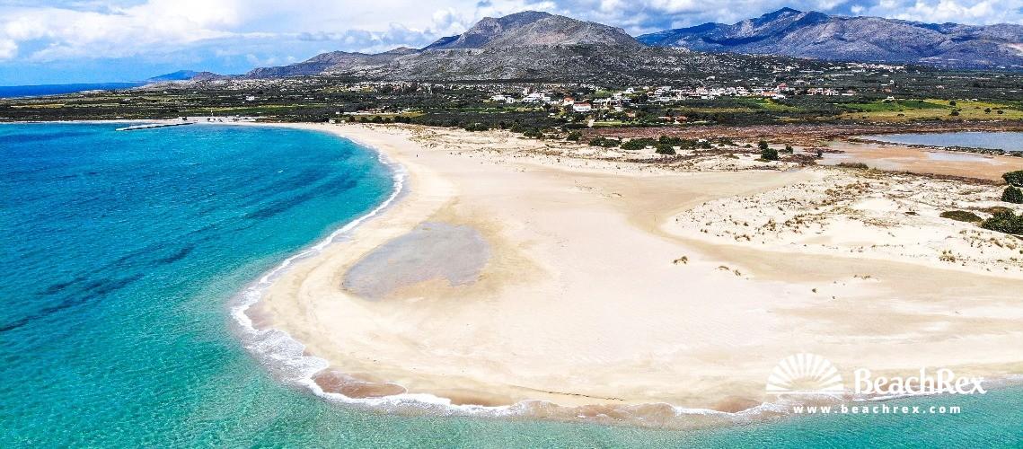 Greece - Peloponnisos -  Pounta - Paralia Paulopetri