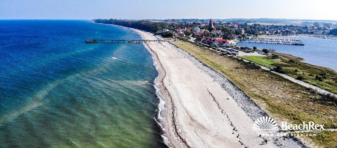 Germany - MecklenburgVorpommern -  Rerik - Strand Rerik