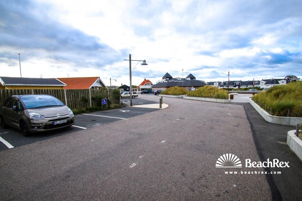 Denmark - Midtjylland -  Ringkobing - Strand Søndervig