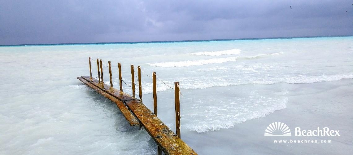Italy - Toscana -  Rosignano Marittimo - Beach Gigli