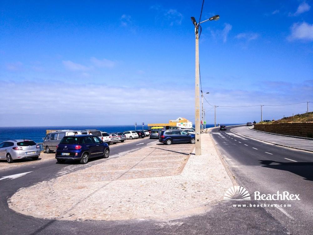 Portugal - Lisboa -  São João das Lampas - Praia de São Julião