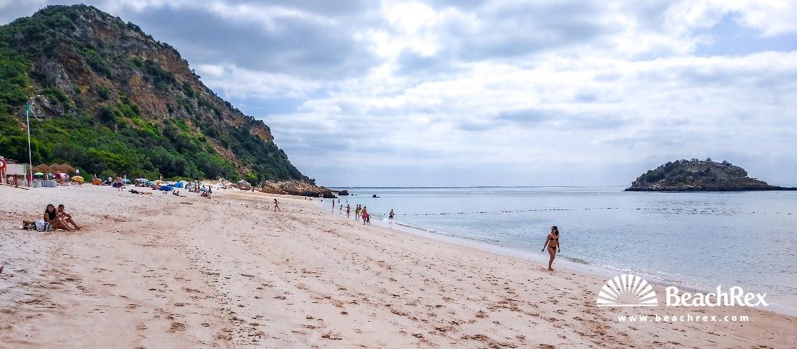 Portugal - Setubal -  Setubal - Praia do Creiro