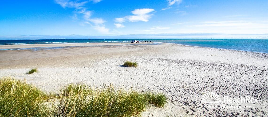 Denmark - Nordjylland -  Skagen - Strand Grenen