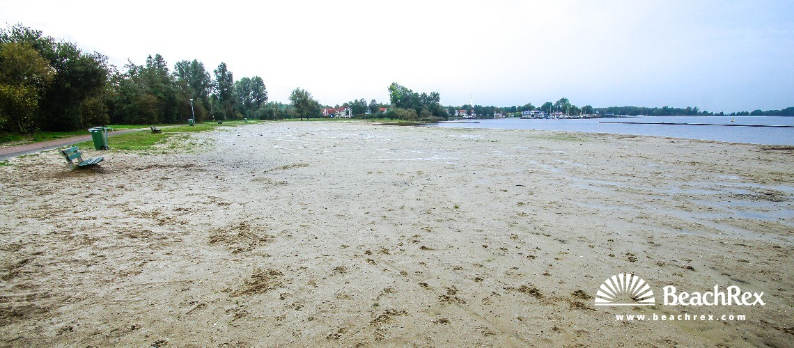 Netherlands - Groningen -  Steendam - Strand Schildmeer