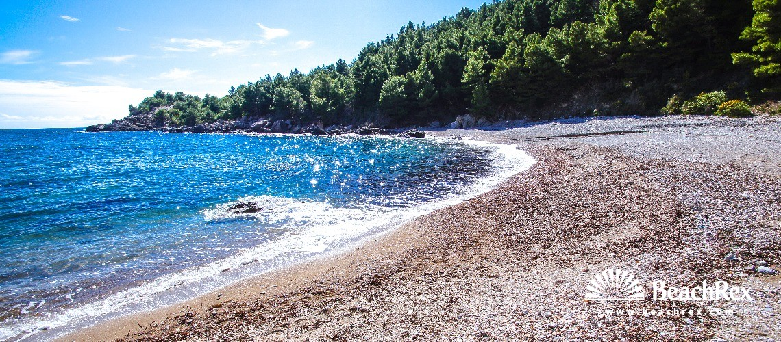 Montenegro - Bar -  Sutomore - Beach Štrbina