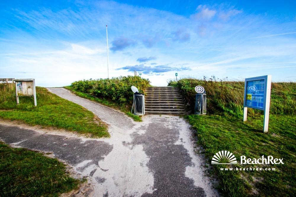 Denmark - Syddanmark - Als -  Sydals - Strand Drejby
