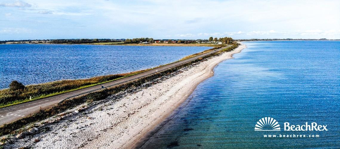 Denmark - Syddanmark - Als -  Sydals - Strand Kegnæshøj