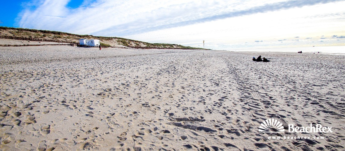 Germany - SchleswigHolstein - Sylt -  Sylt - Strand Oase