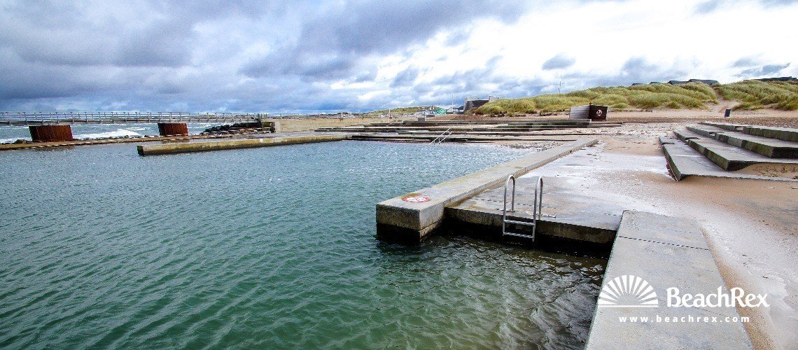Denmark - Nordjylland -  Thisted - Strand Vorupør