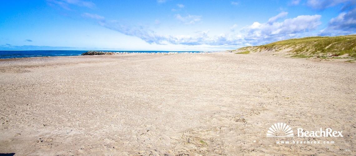 Denmark - Midtjylland -  Ulfborg - Strand Thorsminde