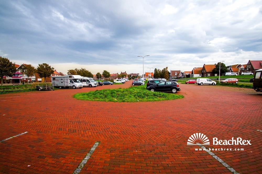Netherlands - Flevoland -  Urk - Dijkstrand