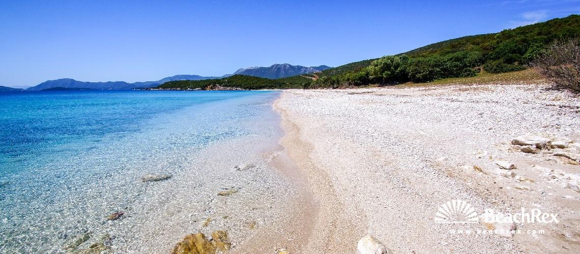Greece - Dytiki Ellada -  Varko - Paralia Vatheiavali