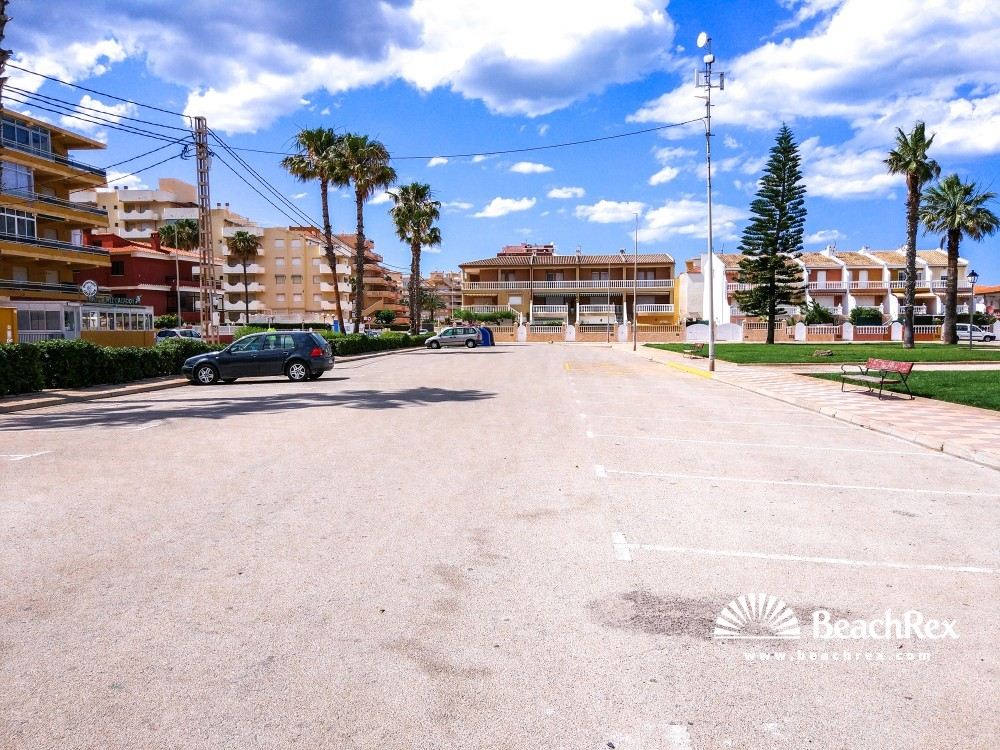 Spain - Valencia -  Xeraco - Platja de Xeraco