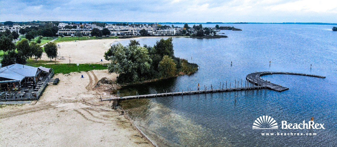 Netherlands - Flevoland -  Zeewolde - Woldstrand